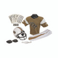 Central Florida Golden Knight NCAA Deluxe Youth Uniform Set