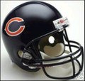 Chicago Bears Full Size Replica Helmet