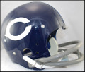 Chicago Bears Full Size TK SuspensionThrowback Helmet 1962-73