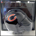 Chicago Bears Helmet Bank