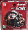 Chicago Bears NFL Pocket Pro Single Football Helmet
