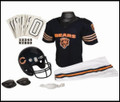 Chicago Bears NFL Deluxe Youth Uniform Sets