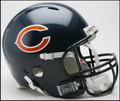 Chicago Bears Revolution Full Size Authentic Helmet