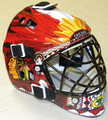 Chicago Blackhawks Mini Replica Goalie Mask