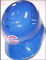 Chicago Cubs Left Flap CoolFlo Official Batting Helmet