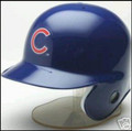 Chicago Cubs Mini Replica Batting Helmet