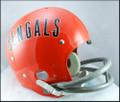 Cincinnati Bengals Full Size TK Suspension Throwback Helmet 1968-79