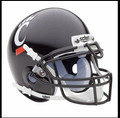 Cincinnati Bearcats Mini Authentic Schutt Helmets
