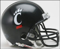 Cincinnati Bearcats Mini Replica Helmet