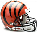 Cincinnati Bengals Full Size Authentic Helmet