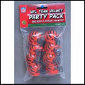 Cincinnati Bengals Gumball Helmet Party Pack