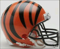 Cincinnati Bengals Mini Replica Helmet