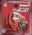Cincinnati Bengals NFL Pocket Pro Single Football Helmet