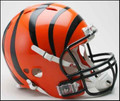 Cincinnati Bengals Revolution Full Size Authentic Helmet