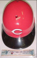 Cincinnati Reds Replica Full Size Souvenir Batting Helmet
