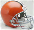 Cleveland Browns Full Size Replica Helmet