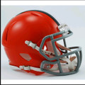Cleveland Browns Mini Speed Football Helmet