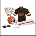 Cleveland Browns NFL Deluxe Youth Uniform Sets