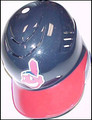 Cleveland Indians Left Flap CoolFlo Official Batting Helmet