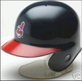 Cleveland Indians Mini Replica Batting Helmet