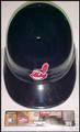 Cleveland Indians Replica Full Size Souvenir Batting Helmet