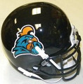 Coastal Carolina Mini Authentic Schutt Helmet