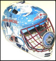 Colorado Avalanche NHL Full Size Street Extreme Youth Goalie Mask