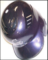 Colorado Rockies Left Flap CoolFlo Official Batting Helmet