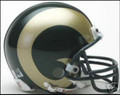 Colorado State Rams Mini Replica Helmet
