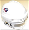 Columbus Blue Jackets Mini NHL Replica Hockey Helmet