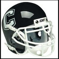 Connecticut Huskies Full Size Replica Schutt Helmet