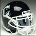 Connecticut Huskies Mini Authentic Schutt Helmet