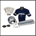 Dallas Cowboys NFL Deluxe Youth Uniform Sets