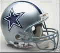 Dallas Cowboys Full Size Authentic Helmet