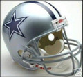 Dallas Cowboys Full Size Replica Helmet