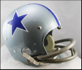 Dallas Cowboys Full Size TK Suspension Throwback Helmet 1964-66