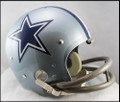 Dallas Cowboys Full Size TK Suspension Throwback Helmet 1967