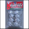 Dallas Cowboys Gumball Helmet Party Pack
