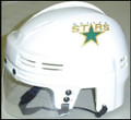 Dallas Stars Mini NHL Replica Hockey Helmet