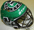 Dallas Stars Mini Replica Goalie Mask