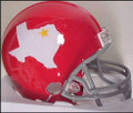 Dallas Texans 1960-62 Throwback Mini Replica