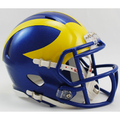 Delaware Blue Hens Mini Speed Helmet
