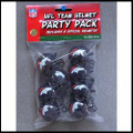 Denver Broncos Gumball Helmet Party Pack