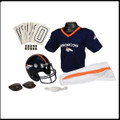 Denver Broncos NFL Deluxe Youth Uniform Sets