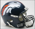 Denver Broncos Revolution Full Size Authentic Helmet