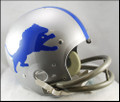 Detroit Lions Full Size TK Suspension Throwback Helmet 1962-68