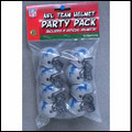 Detroit Lions Gumball Party Pack