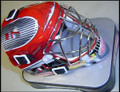 Detroit Red Wings Mini Replica Goalie Mask