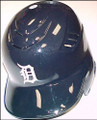 Detroit Tigers Left Flap Coolflo Official Batting Helmet