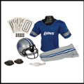 Detroit Lions NFL Youth Uniform Sets